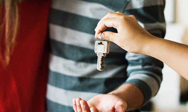 Confiez-nous la gestion et la location de votre bien immobilier
